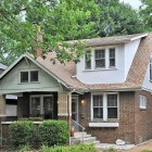 7581 Warner Ave., Richmond Heights. Credit: Zillow