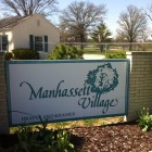 Manhassett Village will be in Richmond Heights, but the Brentwood School District.