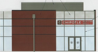 Chipotle Mexican Grill set to open at 1500 S. Hanley Rd.